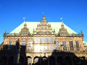 Rooms for fitters in Bremen
